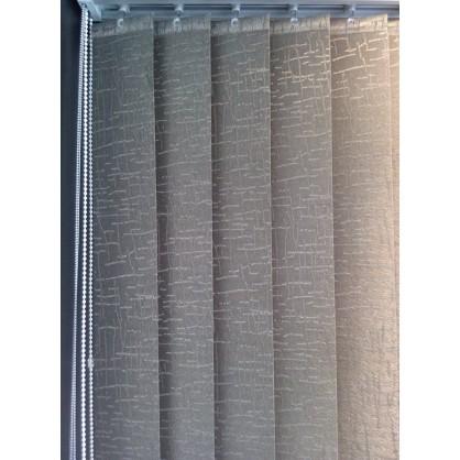 Persiana Vertical translucida