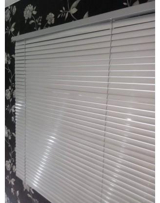 Persiana Horizontal Aluminio 25mm
